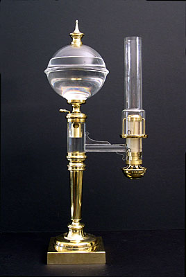 Jp Tinsmith Argand Solar And Sinumbra Reproduction