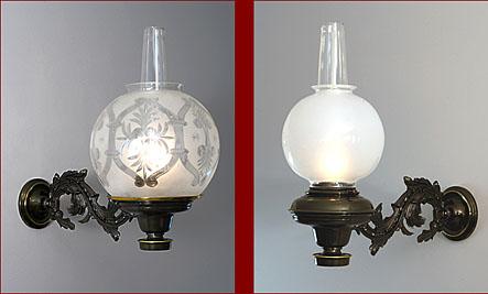 Solar Bracket Lamp